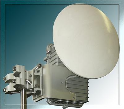 гигабитный радиомост