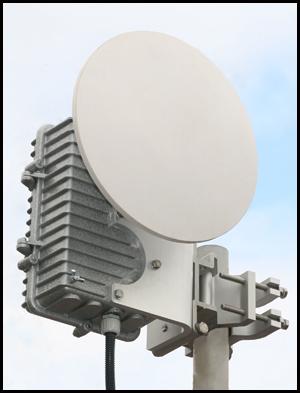 Wireless gigabit PPC-1000
