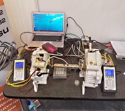 PPC-10G радиорелейка