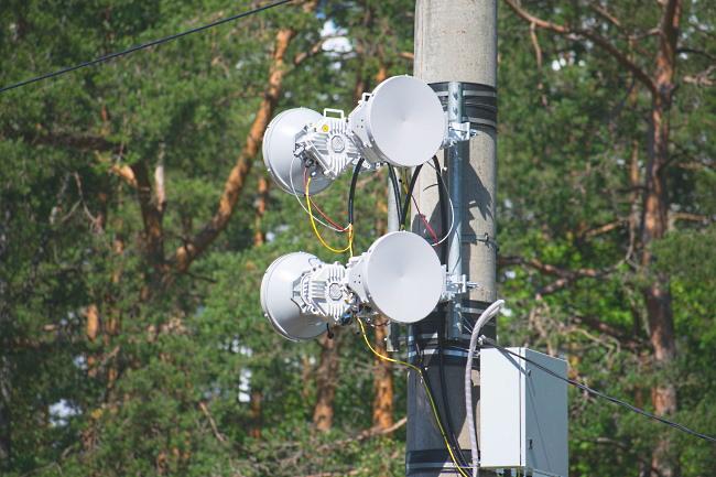 Базовые станции PPC-10G 10Гбит связи