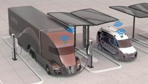 Радиомост MobiBridge 10G обеспечивает загрузку данных для беспилотных транспортных средств (ТС)